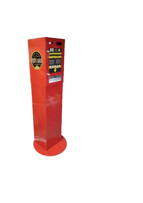 NTC-SA4200 Money changer or Token automat
